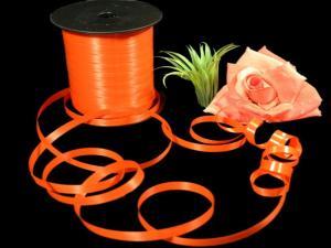 Polyband Orange ohne Draht 10mm