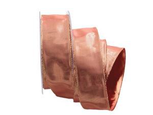 Goldband Red Carino rotgold 40mm mit Draht