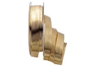 Goldband Semplicità gold 15mm ohne Draht