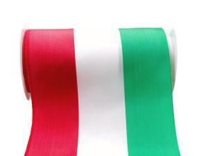Nationalband Italien 205mm ohne Draht