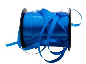 Polyband Blau ohne Draht 10mm
