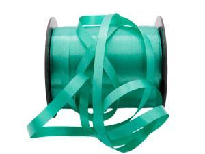 Polyband grün ohne Draht 5mm