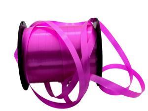 Polyband Pink ohne Draht 5mm