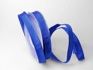 Uniband Blau mit Draht 15mm