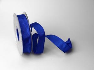 Uniband Blau mit Draht 25mm