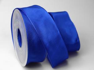 Uniband Blau mit Draht 40mm