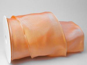 Uniband  Lachs mit Draht 100mm