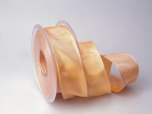Uniband Lachs mit Draht 40mm