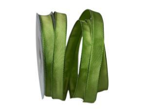 Uniband olivegrün 15mm mit Draht