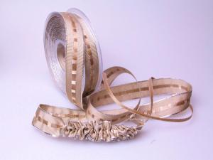 Ziehband Crash IT 25mm toffee ohne Daht